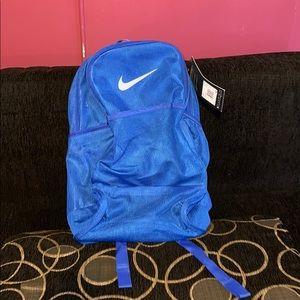 Mens Mesh NIKE Backpack